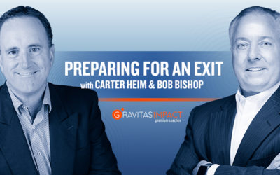 Preparing Your Business For An Exit