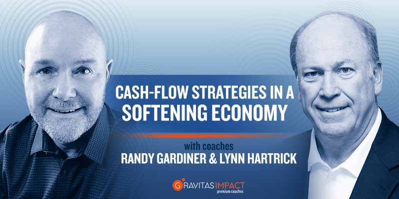 Cash-Flow Strategies In A Softening Economy