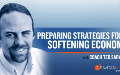 Preparing Strategies For A Softening Economy