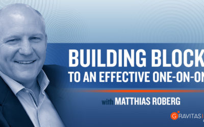 Building Blocks For An Effective One-To-One