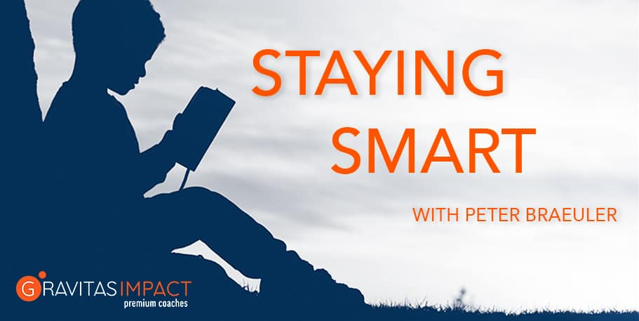 Staying Smart: Activate Your Learning Activities